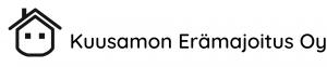 Kuusamon Erämajoitus Logo
